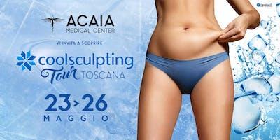 CoolSculpting Tour - Prato