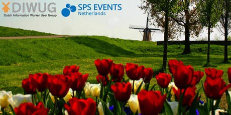 SharePoint Saturday Netherlands 2019 tickets