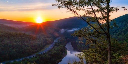 Hike #2 - Mount Minsi Sunrise