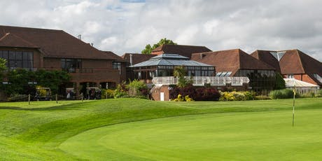 Dale Hill Hotel & Golf Club Wedding Fair-By Empirical Events tickets