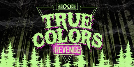 wXw Wrestling: True Colors Revenge - Leipzig Tickets