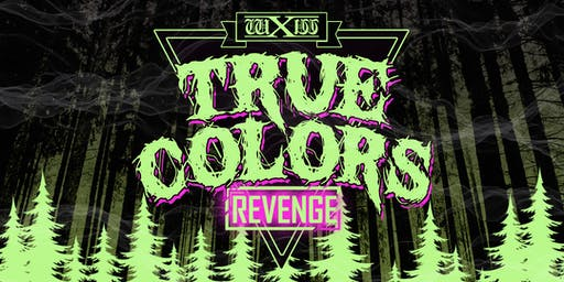 wXw Wrestling: True Colors Revenge - Leipzig