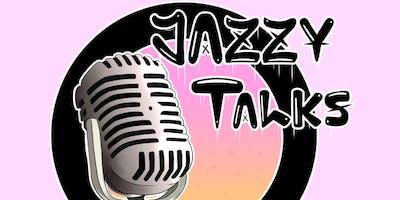 Jazzy Talks Podcast Luncheon
