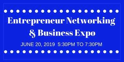 Entrepreneur Networking & Business Expo on the Southside