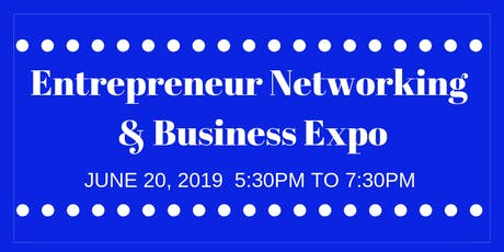 Entrepreneur Networking & Business Expo on the Southside  tickets