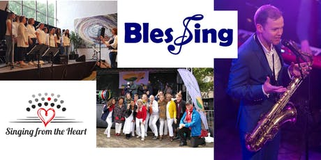 Welcome Home Gospel Night met Singing from the Heart & BlesSing tickets