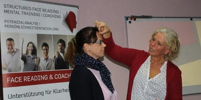 Infoabend Face Reading & Coaching