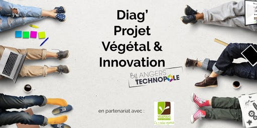Diag' Projet Végétal & Innovation