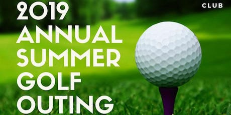 Monday, July 15th North Shore Chamber Annual Golf Outing tickets