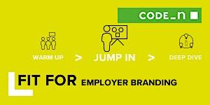 JUMP IN  Employer Branding powered by CODE_n und...