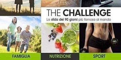 The Challenge Bari