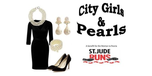 City Girls & Pearls