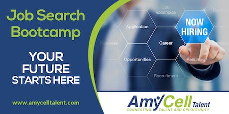 Job Search Bootcamp  tickets