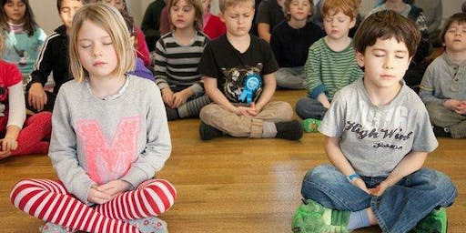 Mindful Kids (K-3)