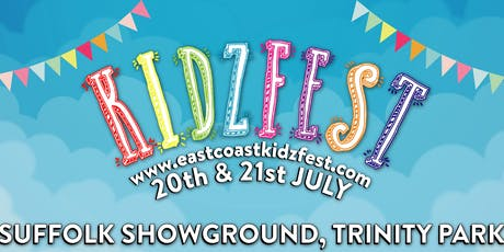 KIDZFEST - Family Fun Weekender tickets