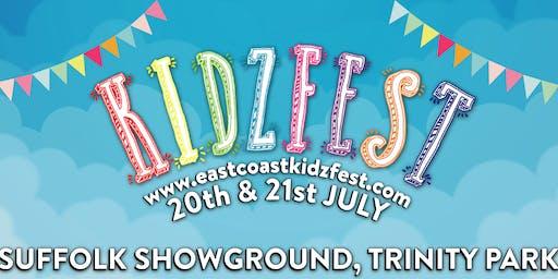 KIDZFEST - Family Fun Weekender