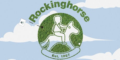 Rockinghorse Charity Golf Day tickets