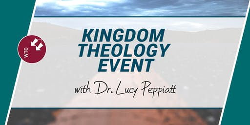 South London Kingdom Theology Evening