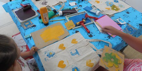 Bag Printing Workshop tickets