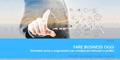 Strumenti Social E Organizzativi Per Moltiplicare Fatturato e Profitto