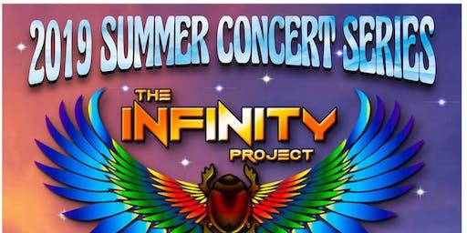 Wilridge 2019 Summer Concert Series. Journey Tribute