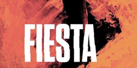 FIESTA PRESENTS PAX tickets