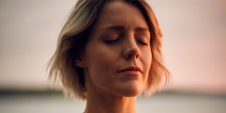 Rest Your Mind: An Introduction to Meditation tickets