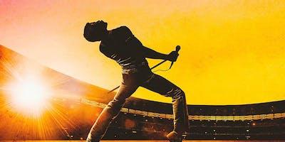 Summer on Screen at Wembley Park: Bohemian Rhapsody