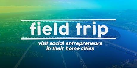 Field Trip: Raleigh (Fall 2019) tickets