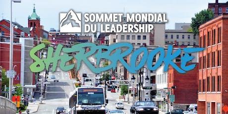SML Sherbrooke 2020 | Taste of the Summit 2020 - Sherbrooke tickets