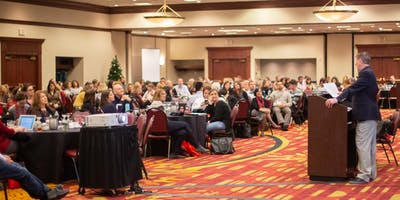 2019 Pennsylvania Association for Gifted Education Conference