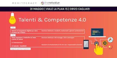 Talenti & Compentenze 4.0