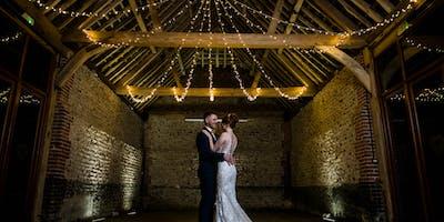 Cissbury Barns Autumn Wedding Fair, by Empirical Events - Free Entry