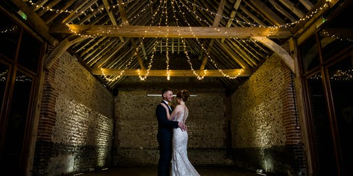 Cissbury Barns Autumn Wedding Fair, by Empirical Events - Free Entry
