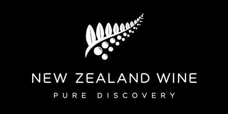 New Zealand Wine Tasting tickets