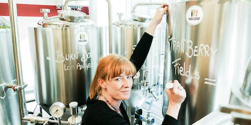 Flanders Brewery Tour and North Sea Beer Festival in Belgium