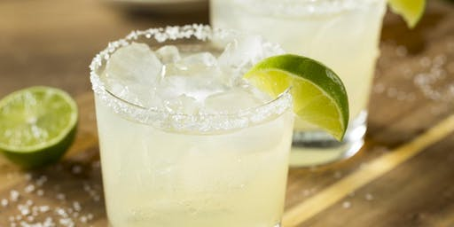 Taste of Summer Series: T. Edwards Spirits Margarita Night