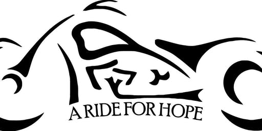 A Ride for Hope