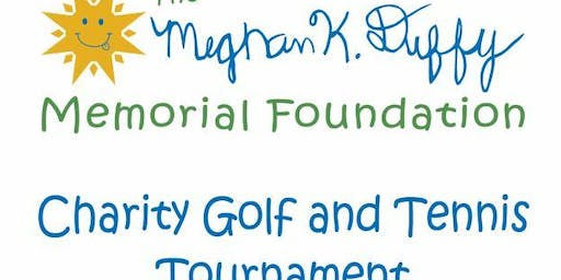 Meghan Duffy Memorial Foundation Golf and Tennis Tournament
