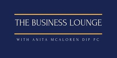 The Business Lounge with Annabelle House of Colour