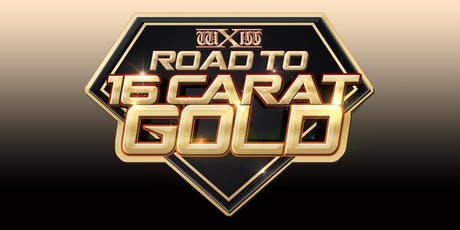 wXw Wrestling: Road to 16 Carat Gold 2020 - Obertraubling Tickets