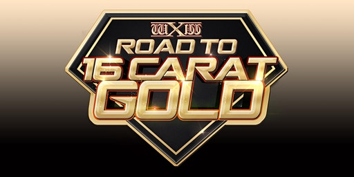 wXw Wrestling: Road to 16 Carat Gold 2020 - Obertraubling