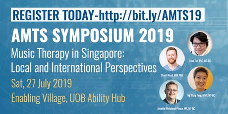 AMTS SYMPOSIUM 2019 tickets
