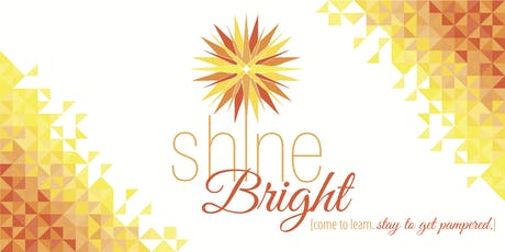 Shine Bright tickets