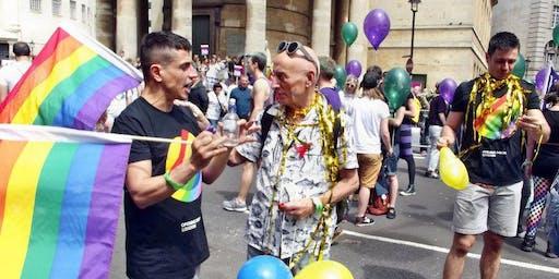 ODL at Pride in London 2019