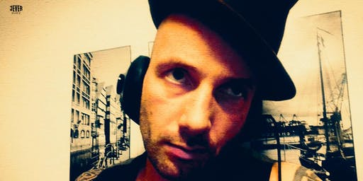 FRAU HEDIS SOMMERPARTY mit DJ JAKOB THE BUTCHER
