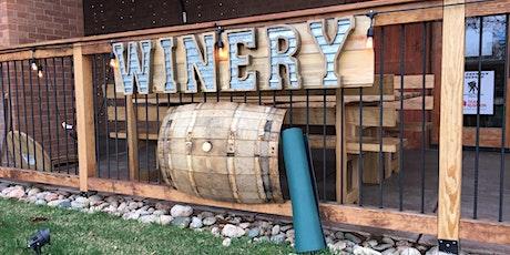 Vino & Vinyasa @ Purgatory Winery tickets