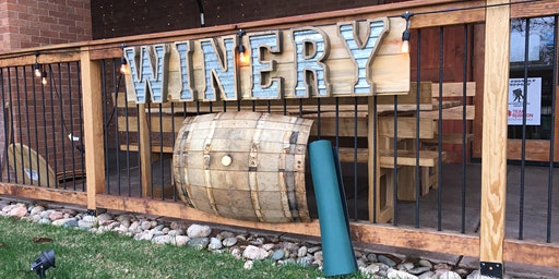 Vino & Vinyasa @ Purgatory Winery