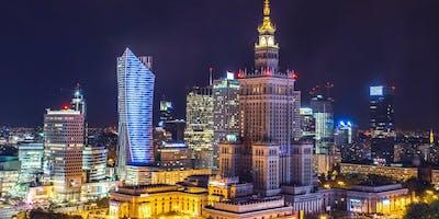 Swiss-Polish Blockchain Symposium 2019 - Free