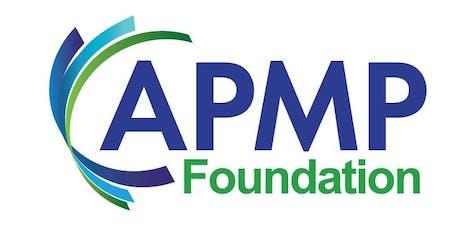 APMP Foundation course & exam – Strategic Proposals – Manchester - 19 November 2019 tickets